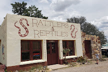 Rattlers & Reptiles, Fort Davis, United States