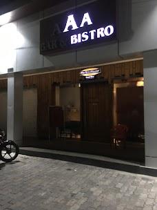 AAA Bar & Bistro Kasur
