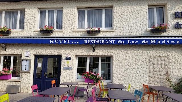 Hôtel Restaurant du Lac de Madine