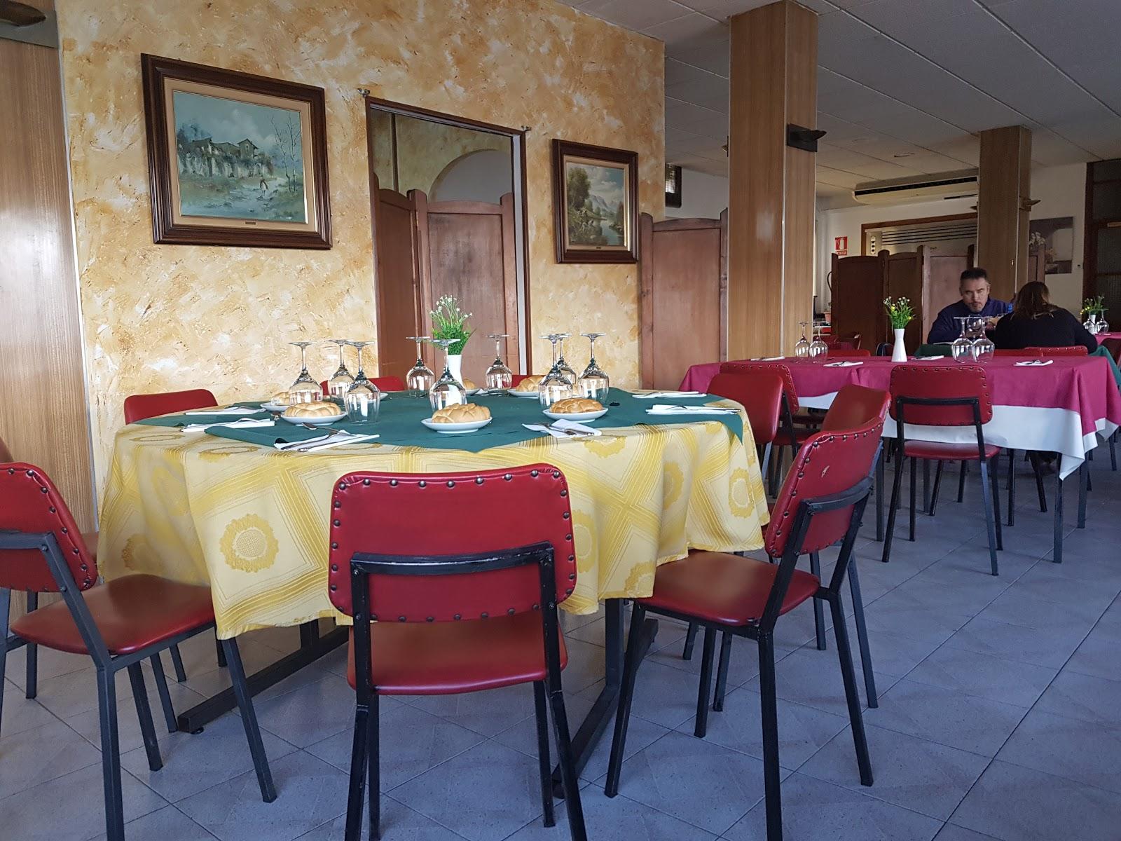 Restaurante El Cruce