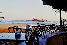 Namorados Beach, Guarapari, Brazil