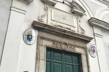 Chiesa dei Santi Quirico e Giulitta, Rome, Italy