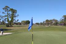 New Smyrna Beach Golf Course, New Smyrna Beach, United States