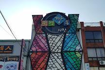 Gukje Market, Busan, South Korea