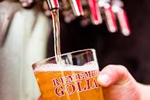 Goliad Brewing, Goliad, United States