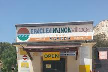 Eraclea Minoa, Agrigento, Italy