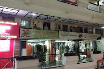 Challa Mall, Chennai (Madras), India