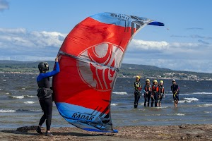 Kitesurfing School Fildair