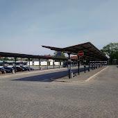 Автобусная станция   Jihlava