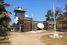 Korlai Fort, Kashid, India