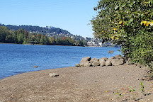 Sellwood Riverfront Park, Portland, United States