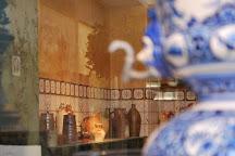 Musee de la faience et de la ceramique de Malicorne, Malicorne-sur-Sarthe, France