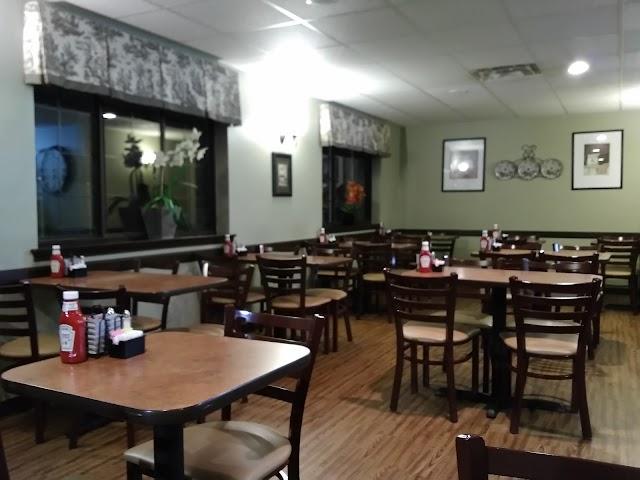 Ida's Cafe