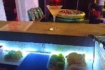 Indie Bar, Sao Paulo, Brazil