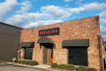 Breakout Games - Birmingham, Homewood, United States