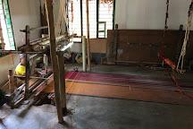 Sri Mahalakshmi Handloom Weaving Centre, Kanadukathan, India