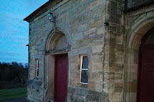 Markinch and Thornton Parish Church, Markinch, United Kingdom