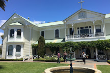 Mission Estate Winery, Napier, New Zealand
