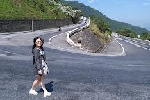 Hai Van Pass, Phu Tho, Vietnam