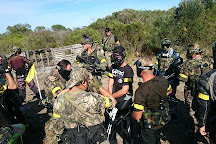 Planet Paintball, Port Elizabeth, South Africa