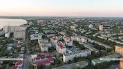 Призыв, торговый центр, улица Савушкина на фото Астрахани