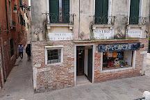 Il Grifone, Venice, Italy