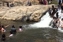 ZanZari Waterfall, Dehgam, India