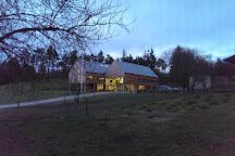 Svanninge Bjerge, Faaborg, Denmark
