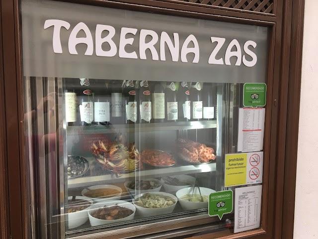 Taberna Zas