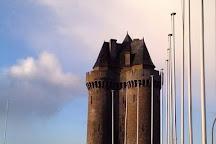Long cours et Cap Horniers (tour Solidor), Saint-Malo, France