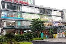 Marvell City, Surabaya, Indonesia