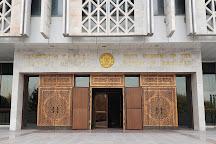 Museum of Communication History, Tashkent, Uzbekistan