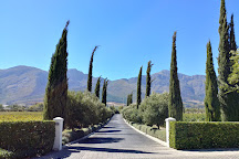 Grand Provence Estate, Franschhoek, South Africa