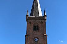 Sct. Nicolai Parish, Vejle, Denmark