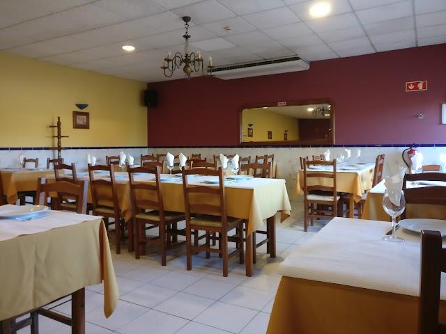 Restaurante - O João