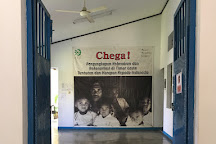 Chega! Exhibition, Dili, East Timor