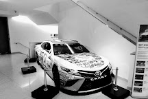 NASCAR Hall of Fame, Charlotte, United States