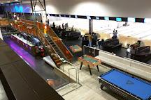 Bowling Toulouse Montaudran, Toulouse, France