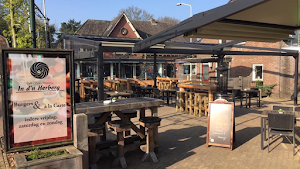 Burgers & a la Carte, Cafe-Zaal-Brasserie-Grill Kitchen