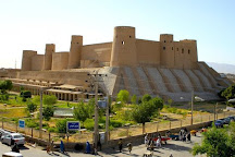 Herat Citadel, Herat, Afghanistan