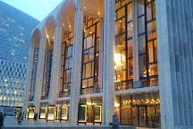 David H. Koch Theater, New York City, United States