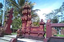 Monumen Palagan Tumpak Rinjing, Pacitan, Indonesia
