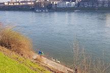 Spalen Gate, Basel, Switzerland