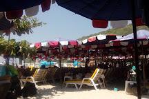 Tawaen Beach, Pattaya, Thailand