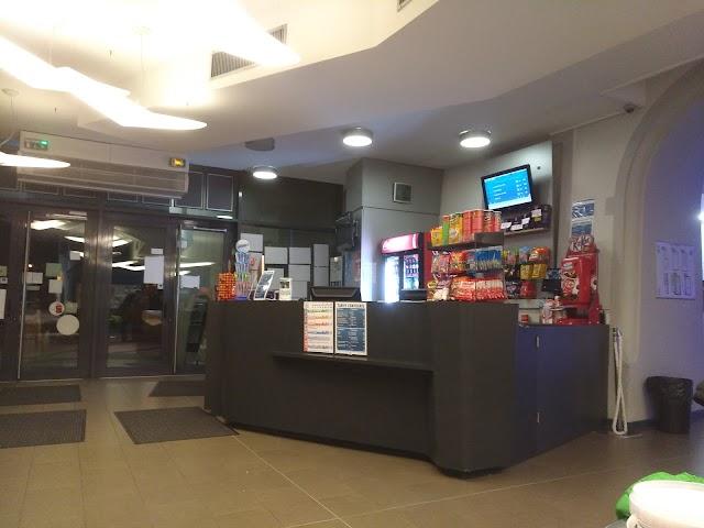 Cinema Palace Lumiere