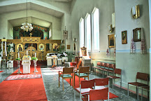St. Archangel Michael's Church, Mikkeli, Finland