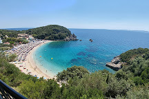 Sarakiniko Beach, Sarakiniko, Greece