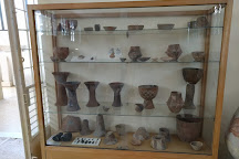 Archaeological Museum Parou, Parikia, Greece