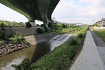 Mekujiri River, Kanagawa Prefecture, Japan