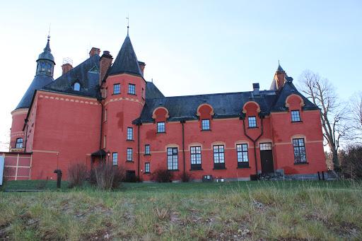 Lejondals Slott